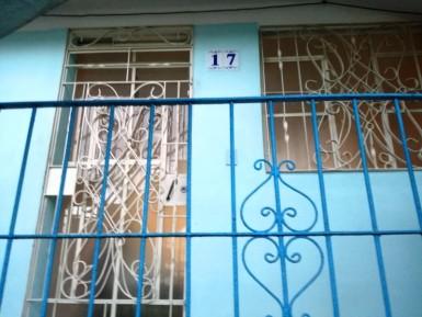 Apartment in Alturas de Alamar, Habana del Este, La Habana