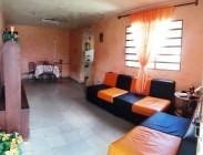 Casa Independiente en Chibás, Guanabacoa, La Habana 4