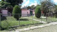 Casa Independiente en Chibás, Guanabacoa, La Habana 1