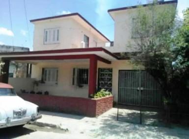 Independent House in Ayestarán, Cerro, La Habana