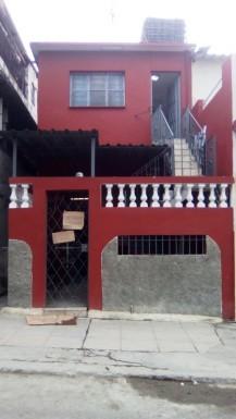 House in La Rosalía, San Miguel del Padrón, La Habana