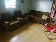 Casa Independiente en Baluarte, Boyeros, La Habana
