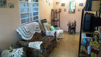 Independent House in El Palmar, Marianao, La Habana