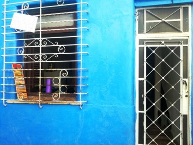 House in Regla, La Habana