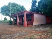 Casa de Campo en San Paul, San Antonio de los Baños, Artemisa 1