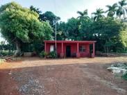 Casa de Campo en San Paul, San Antonio de los Baños, Artemisa