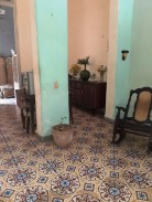 Casa en Luyanó, Diez de Octubre, La Habana 1