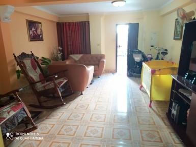 Apartamento en Colón, Centro Habana, La Habana