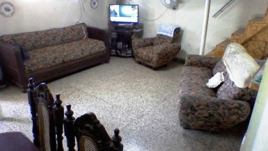 Apartment in La Ceiba, Playa, La Habana