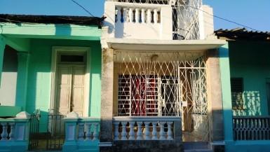 Casa en Pogolotti, Marianao, La Habana