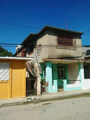 House in Cojímar, Habana del Este, La Habana