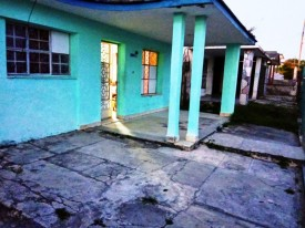 Casa Independiente en Las Brisas, Cotorro, La Habana