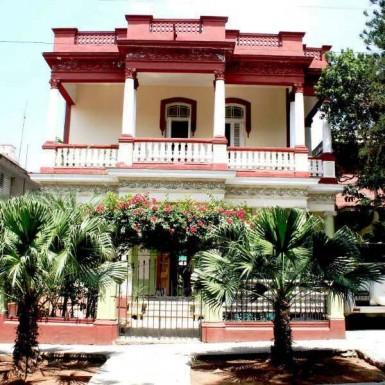 Colonial in Vedado, Plaza de la Revolución, La Habana