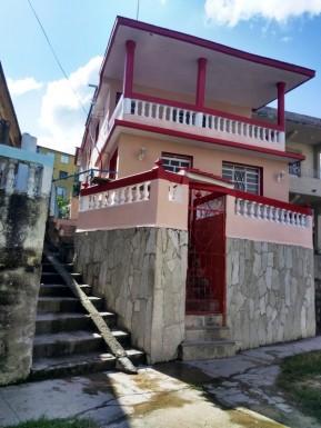 Independent House in Alamar Este, Habana del Este, La Habana