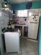 Apartamento en La Lisa, La Habana 1