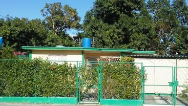 Independent House in Antonio Guiteras, Habana del Este, La Habana