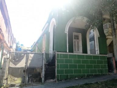 Casa Independiente en Nuevo Vedado, Plaza de la Revolución, La Habana