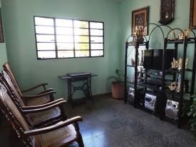 House in Altahabana, Boyeros, La Habana