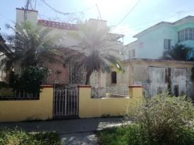 Independent House in Sevillano, Diez de Octubre, La Habana