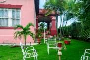 Casa Independiente en Los Quemados, Marianao, La Habana 2