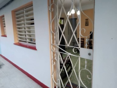 Apartment in Ayestarán, Cerro, La Habana