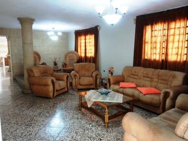 Casa Independiente en DBeche, Guanabacoa, La Habana