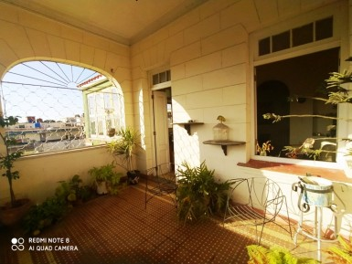 Casa en Víbora, Diez de Octubre, La Habana