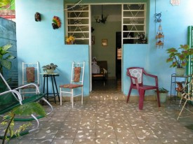 Apartment in Santos Suárez, Diez de Octubre, La Habana