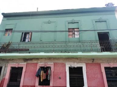 Apartamento en Luyanó, Diez de Octubre, La Habana