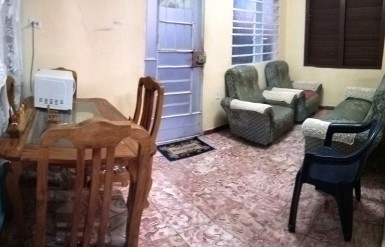 Casa en Buenavista, Playa, La Habana