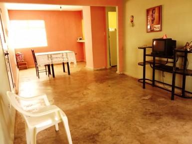 Apartment in Cruz Verde, Cotorro, La Habana