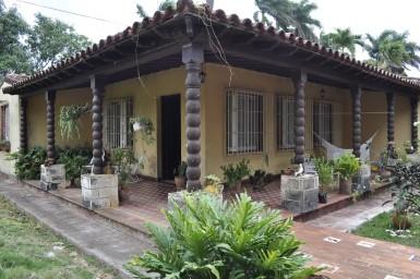 Country House in Caimito, Caimito, Artemisa