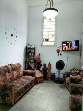 Apartment in Cerro, La Habana