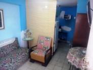 Apartamento en Rampa, Plaza de la Revolución, La Habana 1