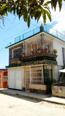 Independent House in Jaimanitas, Playa, La Habana