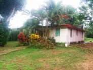 Casa Independiente en Mulgoba, Boyeros, La Habana 1