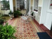 Independent House in Almendares, Playa, La Habana 1