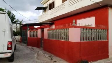 Independent House in Buenavista, Playa, La Habana