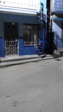 House in Vista Alegre, Holguín, Holguín