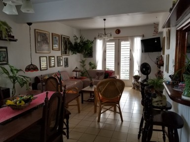 Apartment in Miramar, Playa, La Habana