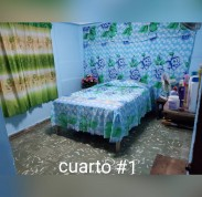 Biplanta en Valle Grande, La Lisa, La Habana 23
