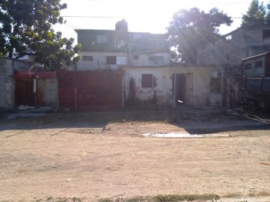 Casa en Arroyo Naranjo, La Habana