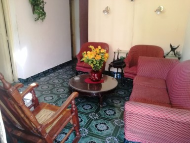 Apartment in Sierra - Almendares, Playa, La Habana