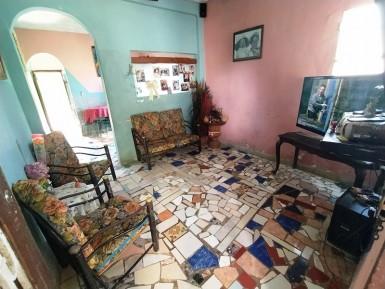 Casa de Campo en Las Cañas, Cerro, La Habana