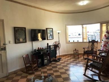 Apartamento en Nuevo Vedado, Plaza de la Revolución, La Habana