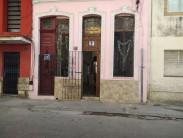 Colonial en San Leopoldo, Centro Habana, La Habana 1