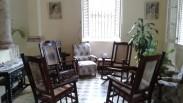 Casa Independiente en Los Quemados, Marianao, La Habana 1