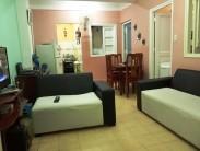 Apartamento en San Leopoldo, Centro Habana, La Habana