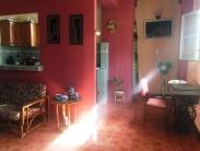 Apartamento en Latinoamericano, Cerro, La Habana 2