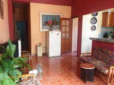 Apartment in Latinoamericano, Cerro, La Habana